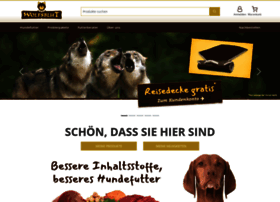 trockenfutter hund websites and posts on trockenfutter hund. Black Bedroom Furniture Sets. Home Design Ideas