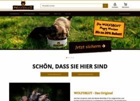 wolfsblut.com