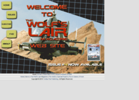 wolfslair.airwolf.tv