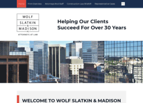 wolfslatkin.com