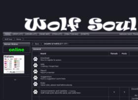 wolfsoul.freeforums.net