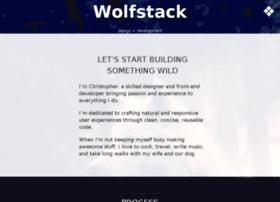 wolfstack.com