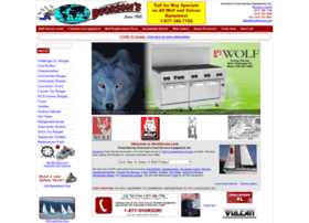 wolfstoves.com