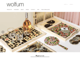 wolfum.com