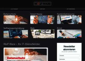 wolfware.de
