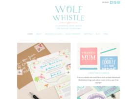 wolfwhistlestudio.co.uk