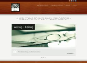 wolfwillowdesign.com