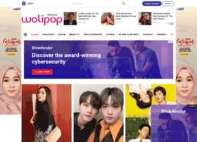 wolipop.com