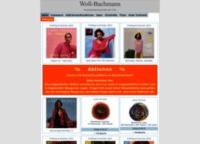 woll-bachmann.com