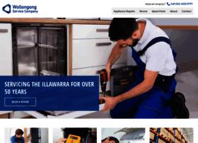 wollongongservicecompany.com.au