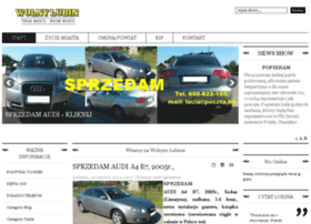wolnylubin.pl