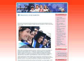 wolontariat.edu.pl