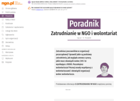 wolontariat.ngo.pl
