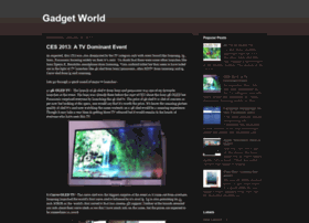 wolrldofgadget.blogspot.in