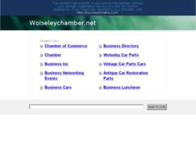 wolseleychamber.net