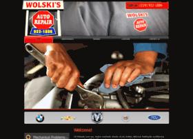 wolskisauto.com
