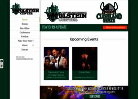 wolsteincenter.com