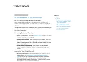 wolulikur028.blogspot.nl