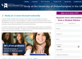 wolverhampton.study.international
