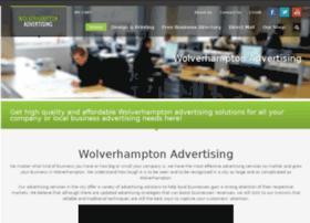 wolverhamptonadvertising.com