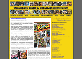 wolverinefiles.com