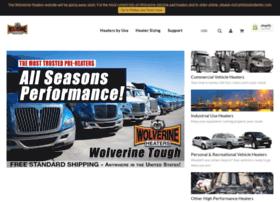 wolverineheater.com