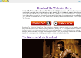 wolverinemovie.roxer.com
