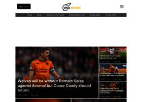 wolves.vitalfootball.co.uk