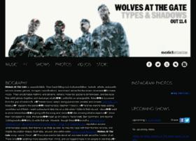 wolvesatthegate.com
