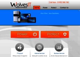wolvesit.co.uk