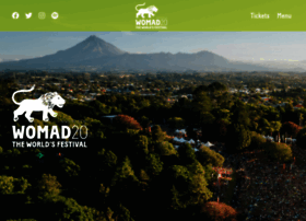 womad.co.nz
