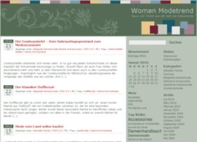 woman-modetrend.de