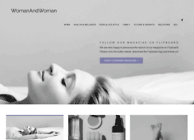 womanandwoman.org