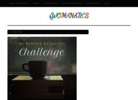 womanatics.com