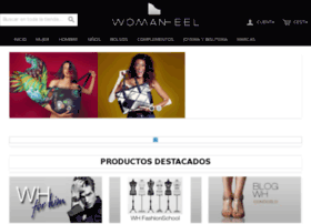 womanheel.com