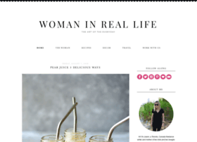 womaninreallife.blogspot.ca