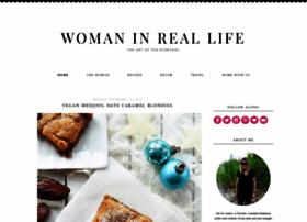 womaninreallife.com