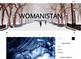 womanistan.com