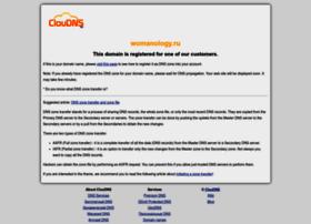 womanology.ru