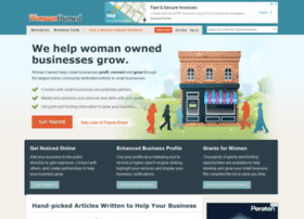 womanowned.com