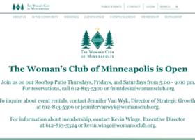 womansclub.org