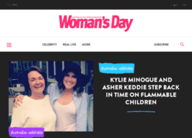 womansday.ninemsn.com