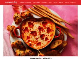 womansdaymediakit.com