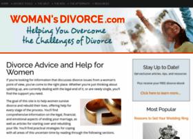 womansdivorce.com