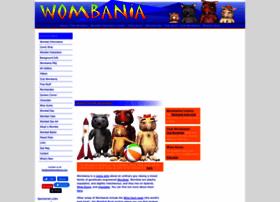 wombania.com