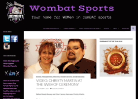 wombatsports.wordpress.com