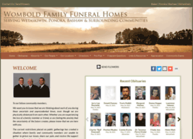 womboldfuneralhomes.com