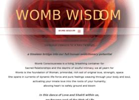 wombwisdom.me