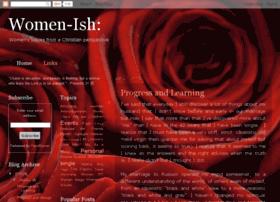 women-ish.blogspot.com