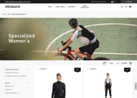 women.specialized.com